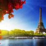 Франция как источник вдохновения