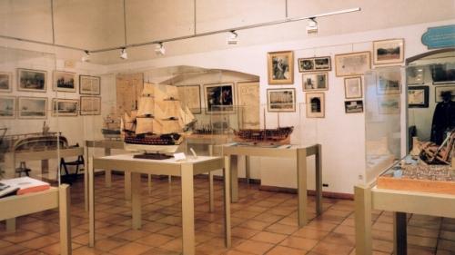 Музей искусства и истории Прованса в Грасе