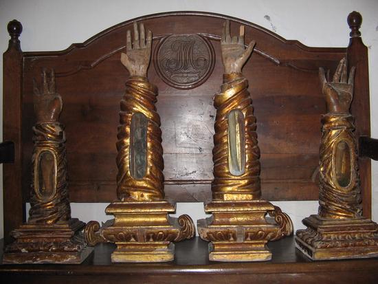 Собор Нотр-Дам-дю-Пюи в Грасе