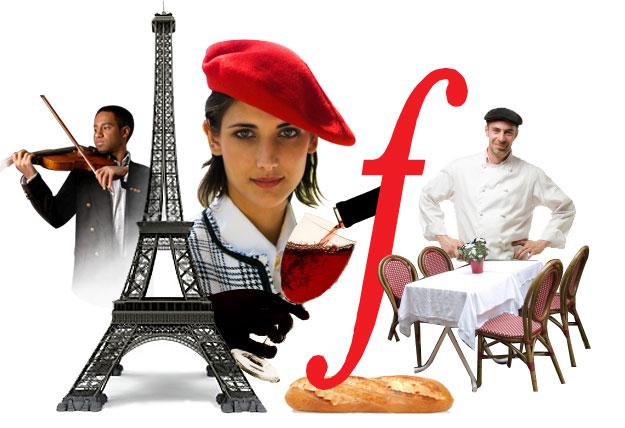 Рабочая культура и особенности делового этикета во Франции