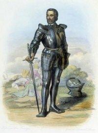 Пьер Террайль де Баярд