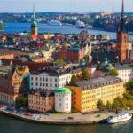 Сердце Швеции – Стокгольм